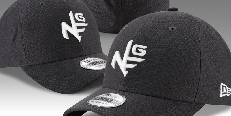 The most advanced headwear in the game · New Era Golf ... b3cb07bbfeb