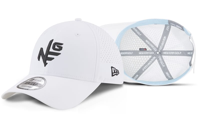 Image of the New Era Tour 9Forty ProLight cap