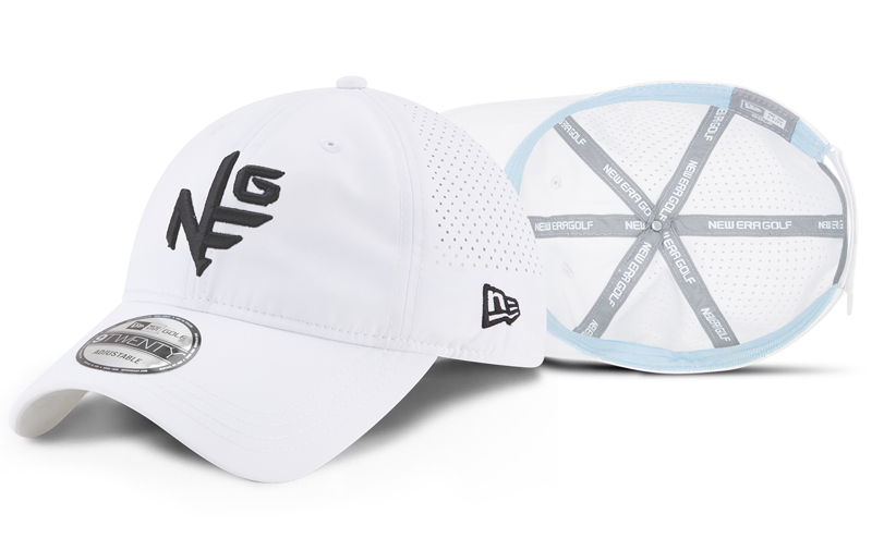 Image of the New Era Tour 9Twenty ProLight cap 2ddc4b1c32df