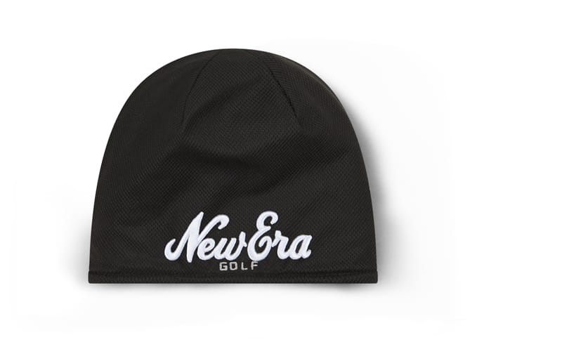 Image of the New Era Knit cap